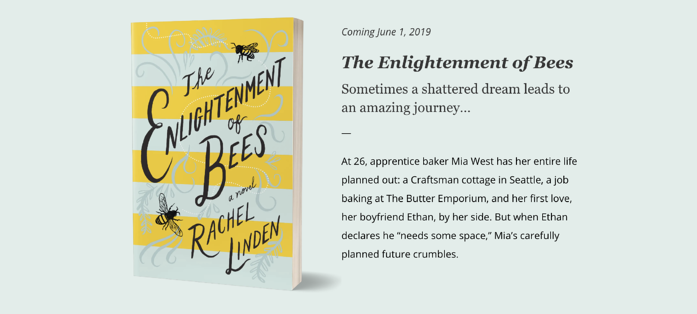 Enlightenment of Bees Promo