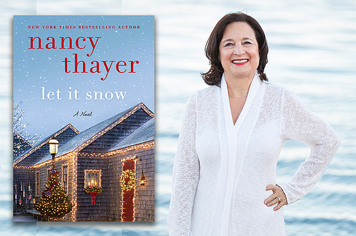 Nancy Thayer_Blog Feature