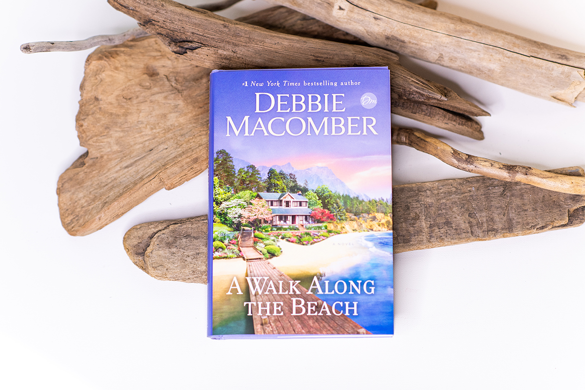 A Walk Along the Beach | The Inspiration Behind the Book